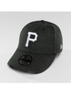 New Era snapback cap Seasonal Heather Pittsburgh Pirates zwart