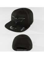 New Era snapback cap Blacked Out zwart