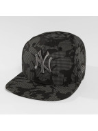 New Era snapback cap Night Time Reflective NY Yankees 9Fifty zwart