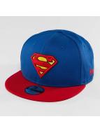 New Era snapback cap Essential Superman 9Fifty zwart