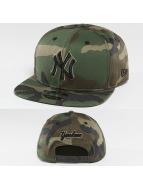 New Era Snapback Capler NY Yankees 9Fifty camouflage