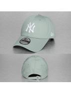 New Era Snapback Capler MLB League Essential NY Yankees 9Forty mavi
