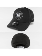 New Era Snapback Capler The League Brooklyn Nets renkli
