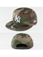 New Era Snapback Caps League Essential NY Yankees camouflage