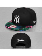 New Era Snapback Caps NY Yankees czarny