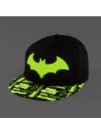 New Era Snapback Caps GITD Character Batman 9Fifty czarny