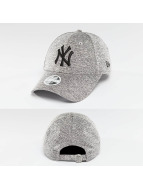 New Era Snapback Caps Tech Jersey NY Yankees 9Forty harmaa