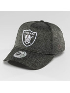 New Era Snapback Caps Jersey Tech A-Frame Oakland Raiders harmaa