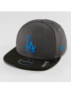 New Era Snapback Caps Diamond Pop LA Dodgers 9Fifty harmaa