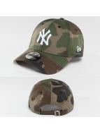 New Era Snapback Caps MLB League Essential NY Yankees kamuflasje