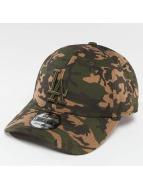 New Era Snapback Caps Seasonal Camo LA Dodgers 9Forty kamuflasje