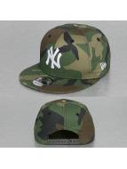New Era Snapback Caps MLB League Essential NY Yankees 9Fifty kamuflasje