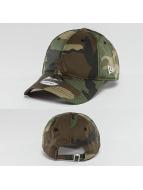 New Era Snapback Caps Seasonal Unstructured kamuflasje