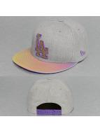 New Era Snapback Caps Multi Slick Los Angeles Dodgers kirjava