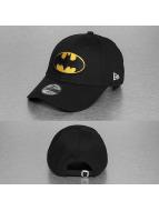 New Era Snapback Caps Hero Essential Batman kirjava