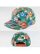 New Era Snapback Caps LA Dodgers kirjava