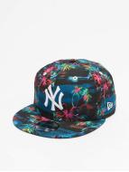 New Era Snapback Caps NY Yankees mangefarvet