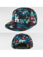 New Era Snapback Caps LA Dodgers mangefarvet