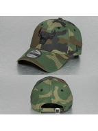 New Era Snapback Caps NBA Camo moro