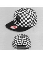 New Era Snapback Caps Checkerboard NY Yankees musta