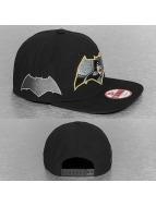 New Era Snapback Caps Retroflect Batman 9Fifty musta
