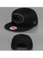 New Era Snapback Caps Denim Hero Batman 9Fifty musta