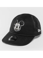New Era Snapback Caps Hero Essential Micky Maus musta