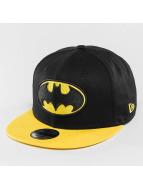 New Era Snapback Caps Hero Essential Batman musta