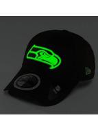 New Era Snapback Caps Team GITD Basic Seattle Seahawks musta