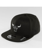 New Era Snapback Caps Blacked Out musta