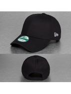 New Era Snapback Caps Basic niebieski