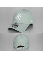 New Era Snapback Caps MLB League Essential NY Yankees 9Forty niebieski