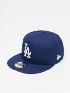 New Era Snapback Caps MLB LA Dodgers 9Fifty  Team Colour niebieski