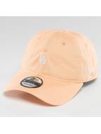 New Era Snapback Caps Pastel Micro LA Dodgers 9Twenty oranssi