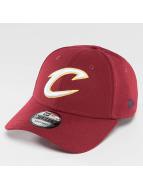 New Era Snapback Caps The League Cleveland Cavaliers punainen
