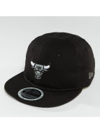 New Era Snapback Caps Reflect Chicago Bulls 9Fifty sort