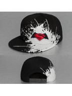 New Era Snapback Caps Splatways Superman V Batman 9Fifty svart
