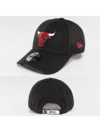 New Era Snapback Caps The League Chicago Bulls svart