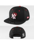 New Era Snapback Caps NY Yankees 9Fifty svart