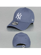 New Era Snapback Caps League Essential szary