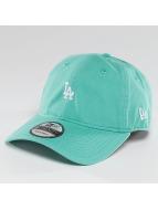 New Era Snapback Caps Pastel Micro LA Dodgers 9Twenty turkoosi