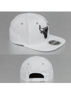 New Era Snapback Caps NBA Reflective Pack Chicago Bulls 9Fifty valkoinen