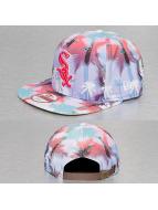 New Era Snapback Miami Vibe Chicago White Sox 9Fifty multicolore