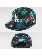 New Era Snapback LA Dodgers multicolore