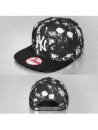 New Era Snapback SA Crown NY Yankees noir