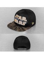 New Era Snapback Galaxy Word Star Wars noir