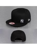 New Era Snapback MLB Flawless NY Yankees noir