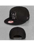 New Era Snapback Star Wars Darth Vader noir