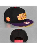 New Era Snapback Star Wars 9Fifty noir