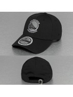New Era Snapback NBA Reflective Pack en State Warriors 9Forty noir
